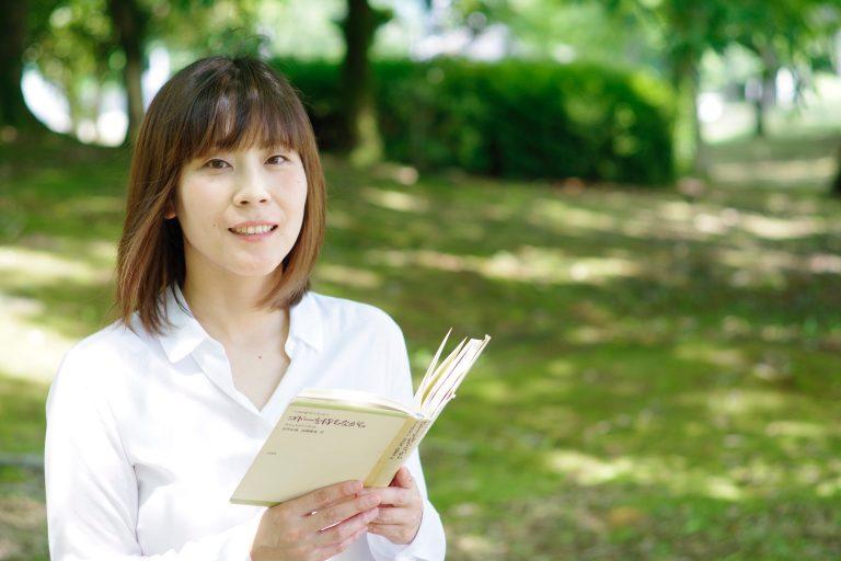 長澤泰子(Yasuko )